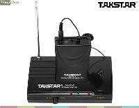Micro cài áo không dây Takstar TS-331B