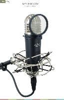 Microphone phòng thu Samson MTR101A